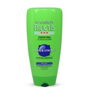 Buy Garnier Fructis Long & Strong Conditioner - Nykaa