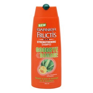 Buy Garnier Fructis Goodbye Damage Shampoo  - Nykaa