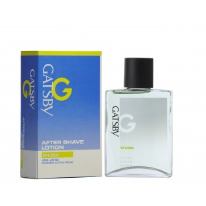 Buy Gatsby After Shave Lotion - Musk - Nykaa