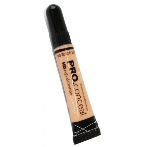 Buy L.A. Girl Pro Conceal HD - Nykaa