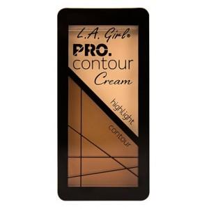 Buy L.A. Girl Pro Contour Cream - Nykaa