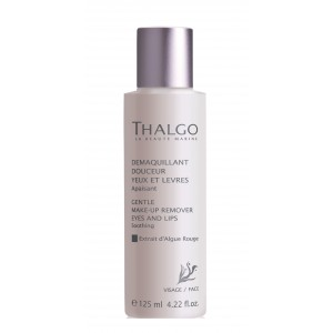 Buy Thalgo Gentle Make-Up Remover Eyes & Lips - Nykaa