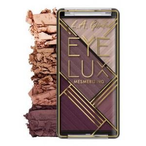 Buy L.A. Girl Eye Lux Mesmerizing Eyeshadow - Nykaa