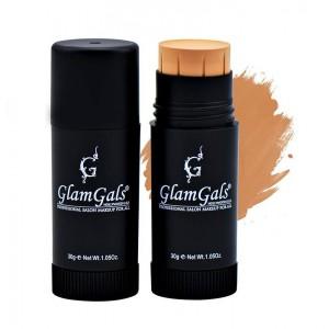Buy GlamGals Matte Finish Stick Foundation - Nykaa