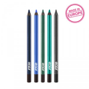 Buy NYKAA Glamoreyes Eyeliner Pencil - Nykaa