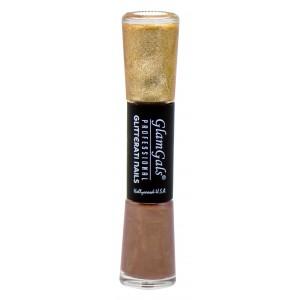Buy GlamGals Glitterati Nails Dual Nailpolish - Nykaa