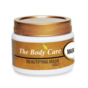 Buy The Body Care Beautifying Gold Mask - Nykaa