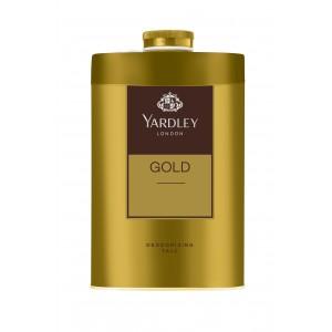 Buy Yardley Gold Deodorizing Talc - Nykaa