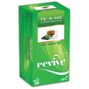Buy TE-A-ME Mint Green Tea - Nykaa