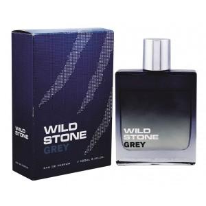 Buy Wild Stone Grey Perfume - Nykaa