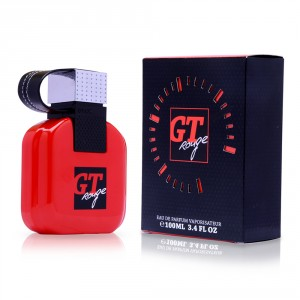 Buy Ekoz Gt Rouge EDP For Men - Nykaa