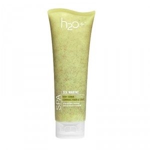 Buy H2O+ Spa Sea Marine Body Scrub - Nykaa
