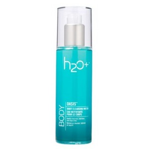 Buy H2O+ Oasis Body Cleansing Water - Nykaa