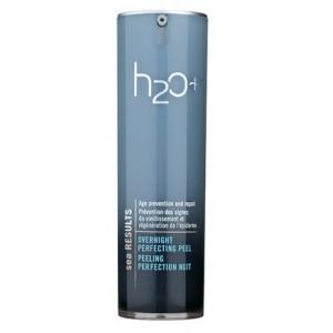 Buy Herbal H2O+ Sea Results Overnight Perfecting Peel - Nykaa