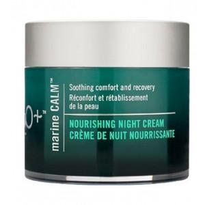 Buy H2O+ Marine Calm Nourishing Night Cream - Nykaa
