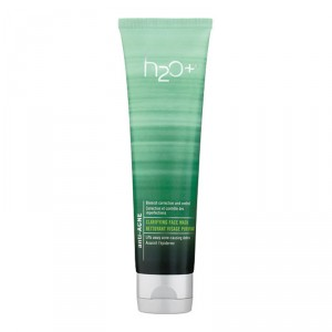 Buy Herbal H2O+ Anti-Acne Clarifying Face Wash - Nykaa