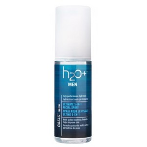 Buy Herbal H2O+ Oasis Men Ultimate 5 In1 Facial Spray - Nykaa