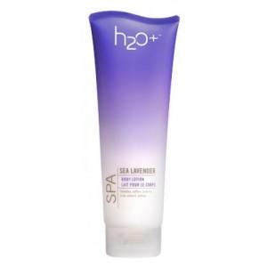 Buy H2O+ Spa Sea Lavender Body Lotion - Nykaa