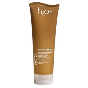Buy H2O+ Vanilla Almond Moisturizing Body Balm - Nykaa