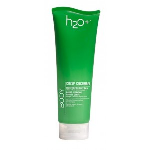 Buy H2O+ Crisp Cucumber Moisturizing Body Balm  - Nykaa