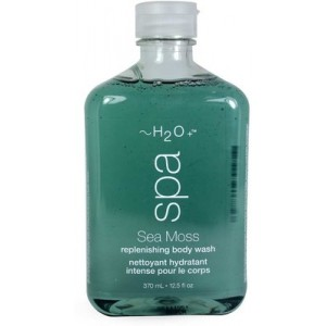 Buy H2O+ Spa Sea Moss Replenishing Body Wash - Nykaa
