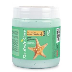 Buy The Body Care Marine Hand & Foot Spa Cream - Nykaa