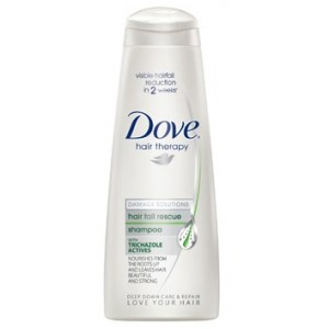 Buy Dove Hair Fall Rescue Shampoo - Nykaa