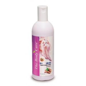 Buy The Body Care Hand & Body Lotion - Nykaa