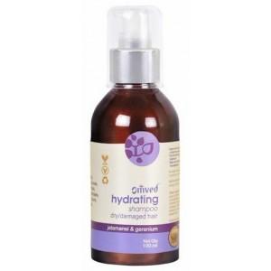 Buy Omved Hydrating Shampoo - Nykaa