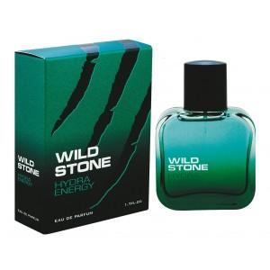 Buy Wild Stone Hydra Energy Spray Eau De Parfum - Nykaa