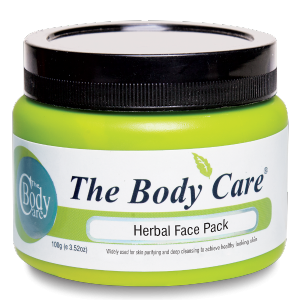 Buy The Body Care Herbal Face Pack - Nykaa