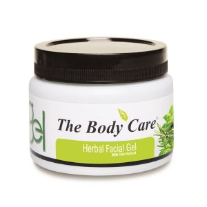 Buy The Body Care Herbal Facial Gel - Nykaa