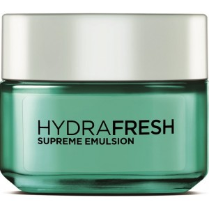 Buy L'Oreal Paris Hydrafresh All Day Hydration Supreme Emulsion - Nykaa