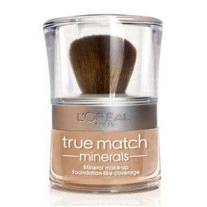 Buy L'Oreal Paris True Match Minerals - Nykaa