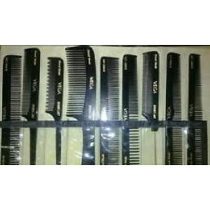 Buy Vega HMBCS-01 Set Of 9 Professional Combs - Nykaa