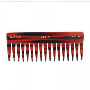 Buy Herbal Vega Large Shampoo Comb - Nykaa