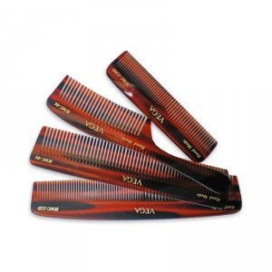 Buy Vega Hand Made Comb Set (Rs.50 Off) - Nykaa