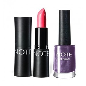 Buy Note Lillies Combo - Nykaa