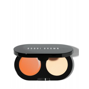 Buy Herbal Bobbi Brown Creamy Concealer Kit - Nykaa