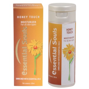 Buy Herbal Essential Souls Honey Touch Moisturizer - Nykaa