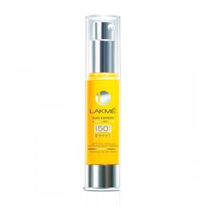 Buy Lakme Sun Expert Fairness + UV Lotion SPF 50 PA+++ - Nykaa