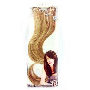 Buy Balmain Paris Hxp 3 Pc High 30Cm Hair Extension - Natural Blonde - Nykaa