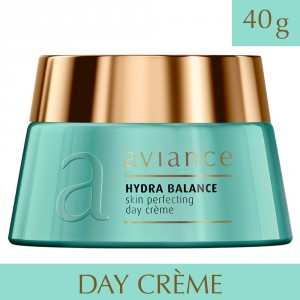 Buy Aviance Hydra Balance Skin Perfecting Day Creme - Nykaa