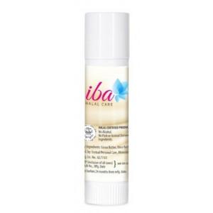 Buy Iba Halal Care PureLips Moisturising Balm Cocoa Vanilla - Nykaa