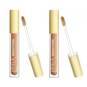 Buy Lotus Herbals Seduction Botanical Tinted Lip Gloss - Ice Cube - Nykaa