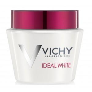 Buy Vichy Ideal White Sleeping Mask - Nykaa