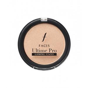 Buy Faces Ultime Pro Illuminating Powder - Nykaa