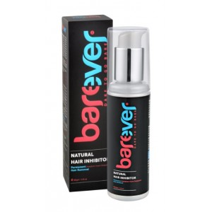 Buy Barever Natural Hair Inhibitor  - Nykaa
