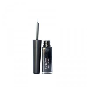 Buy MIB Liquid Eye Liner - Black  - Nykaa