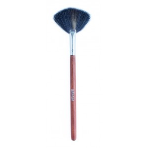 Buy Megaga Fan Make Up Brush Small No. 19 - Nykaa